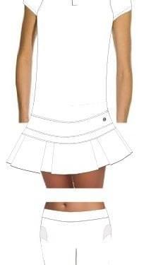 game-dress-plain
