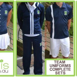 kooyong-member-uniform