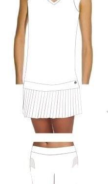 match-dress-plain