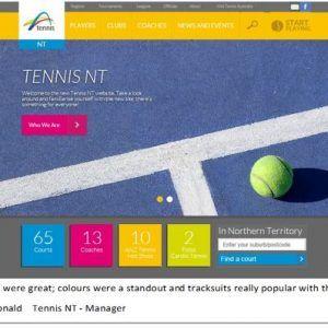 Tennis NT